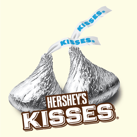 Silver Kisses