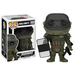 POP! GAMES 145: CALL OF DUTY - JUGGERNAUT - Five N Dime Toys