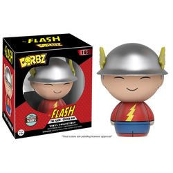 DORBZ 182: DC COMICS - GOLDEN AGE FLASH (SPECIALTY SERIES) - Five N Dime Toys