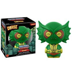 DORBZ 243: MASTERS OF THE UNIVERSE - MERMAN - Five N Dime Toys