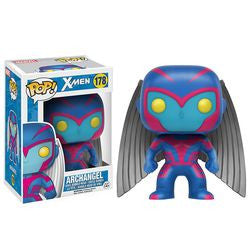 POP! MARVEL 178: X-MEN - ARCHANGEL - Five N Dime Toys
