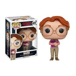 POP! TV 427: STRANGER THINGS - BARB - Five N Dime Toys