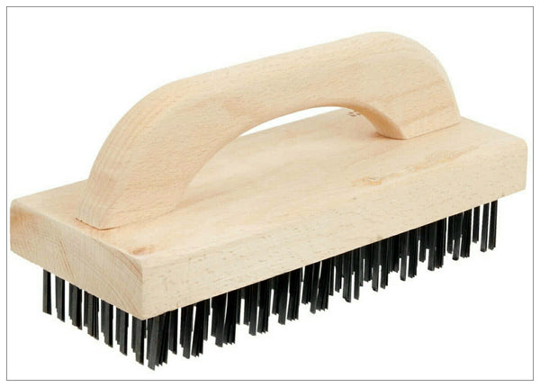 Large Block Brush (FREE SHIPPING in the Cont. U.S)