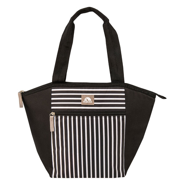 Igloo Essential Tote Black & White