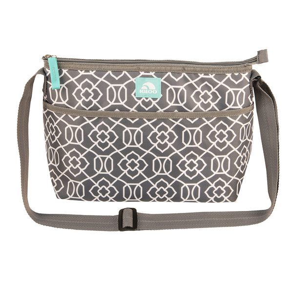 Igloo Sling Tote Lattice