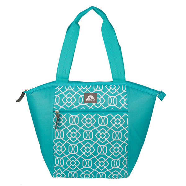 Igloo Essential Tote Lattice