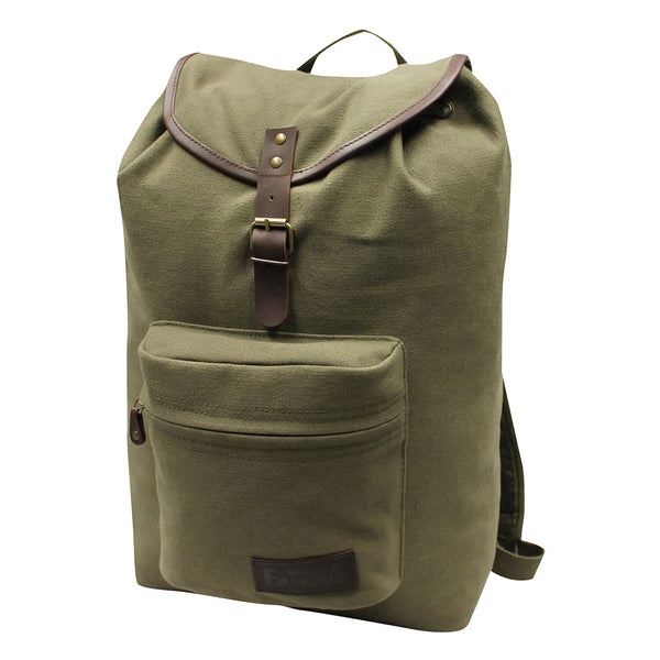 Georgina Canvas Daypack