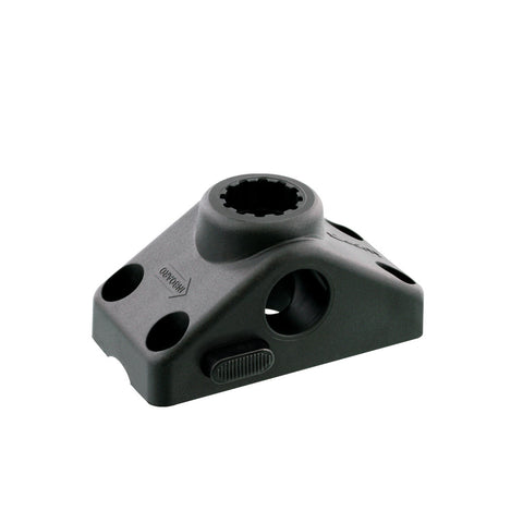 Scotty Locking Combination Side / Deck Mount #241L