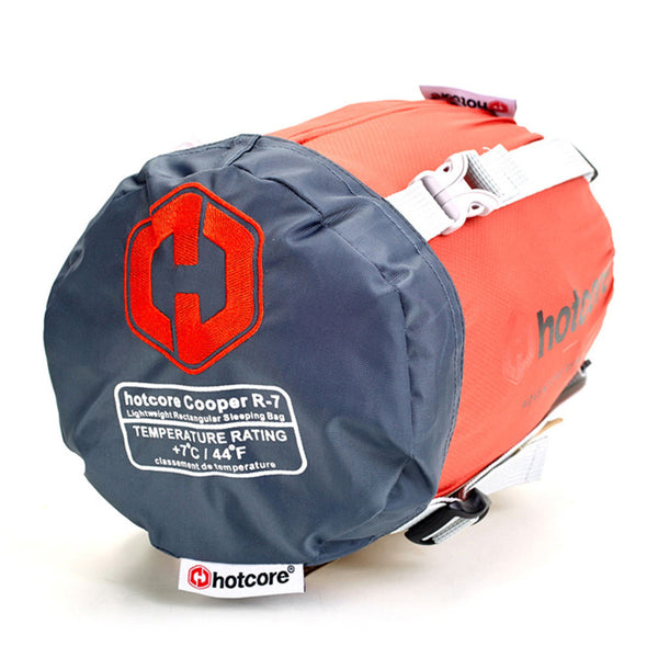 Hotcore Cooper R-7 Sleeping Bag