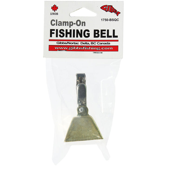 Gibbs Square Fishing Bell