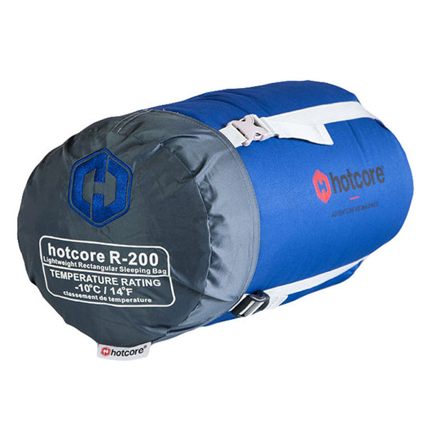 Hotcore R-200 Sleeping Bag