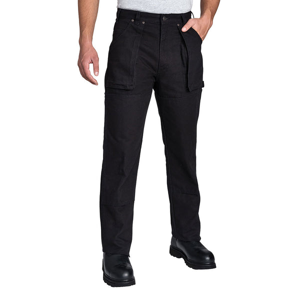 Dickies Black Duck Logger Jeans