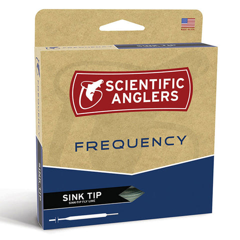 Scientific Anglers Frequency Sink Tip - Type 3 Fly Lines