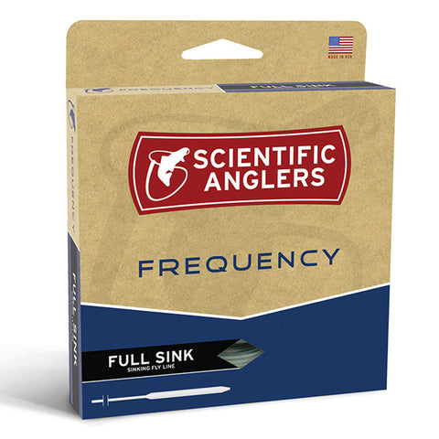 Scientific Anglers Frequency Full Sinking - Type 3 Fly Lines