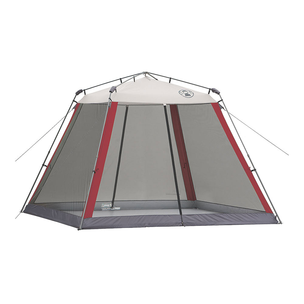 Coleman Instant 10 x 10 Screenhouse Shelter