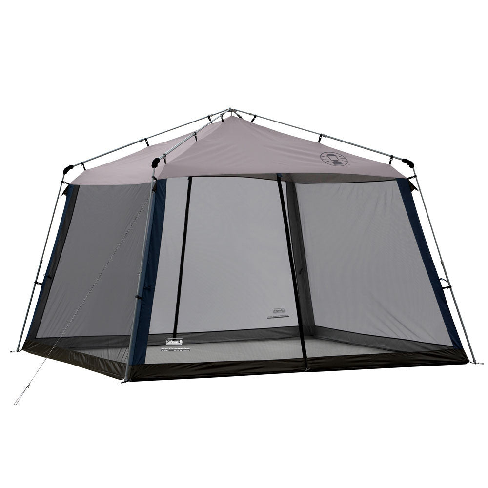 Coleman Instant Screen House 11'x11'