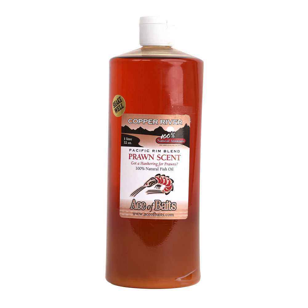 Ace of Baits Prawn Scent Oil