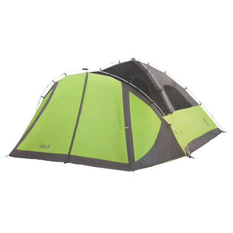 ... Coleman Evanston 8 Person Tent ...  sc 1 st  Army u0026 Navy & Coleman Evanston 8 Person Tent | Camping Tents u0026 Accessories ...
