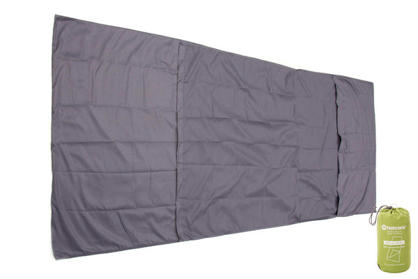 Hotcore Rectangular Sleeping Bag Liner WOS