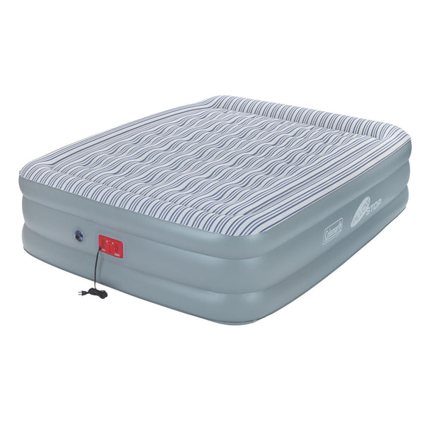 Coleman SupportRest Elite PillowStop Double High Queen Airbed