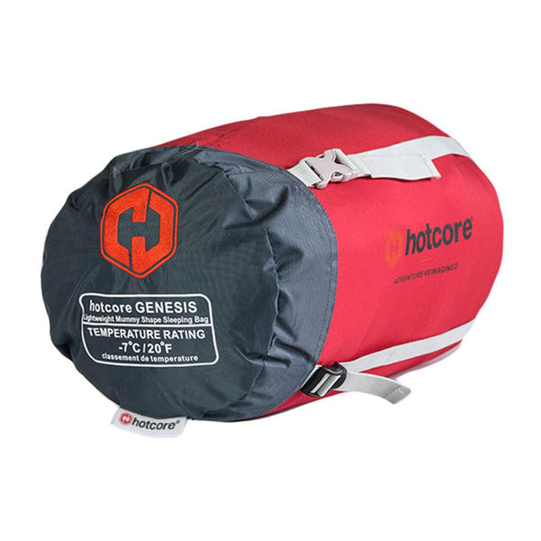 Hotcore Genesis Mummy Sleeping Bag