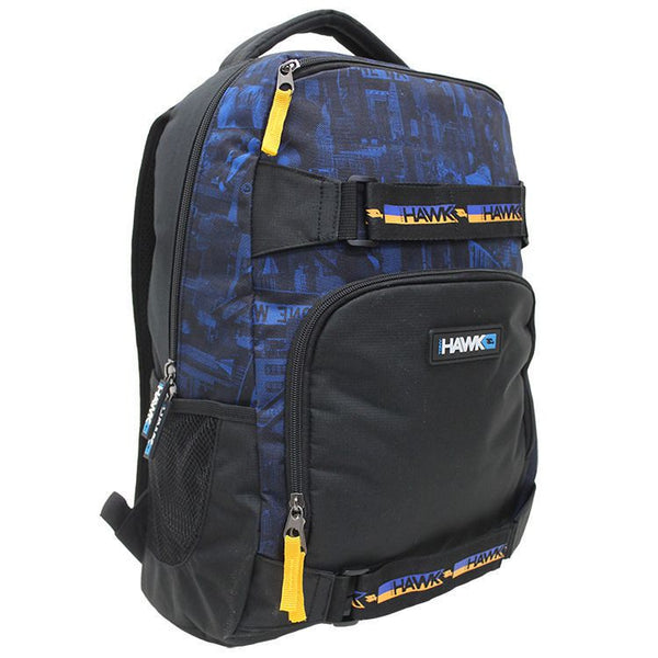 Tony Hawk 4-Pocket Backpack