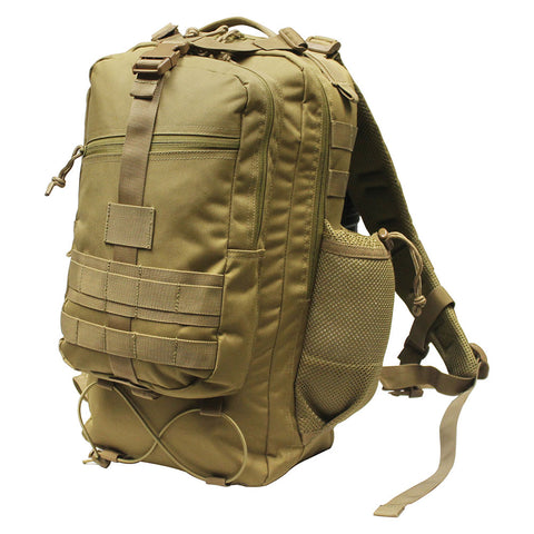 Mil-Spex Medium Transport Pack