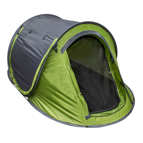 World Famous 2-Person Pop-Up Tent