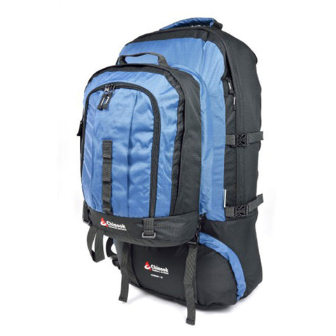 Journey 75L + 22L Travel Pack