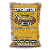 Smokehouse Flavoured Smoker Chips