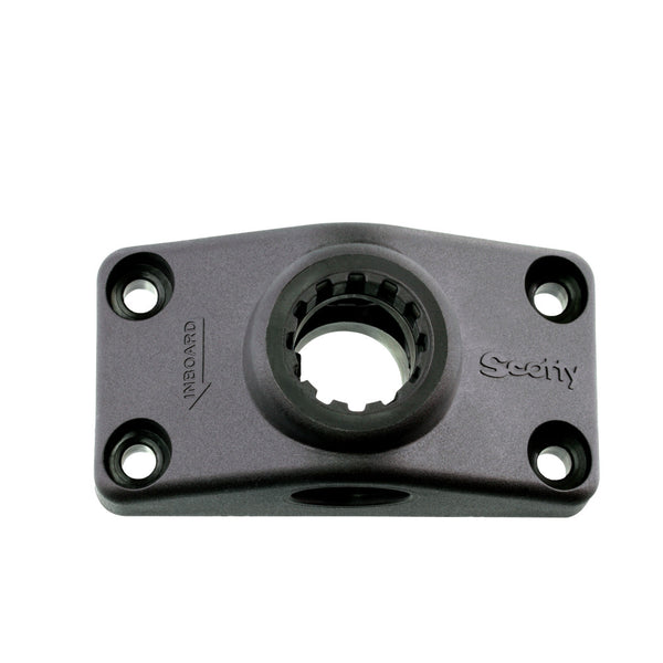 Scotty Combination Side / Deck Mount #241