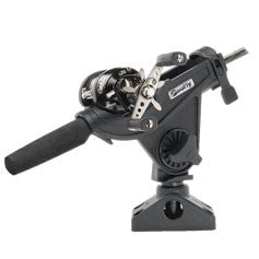 Scotty B/C Rodholder with 241 Mount