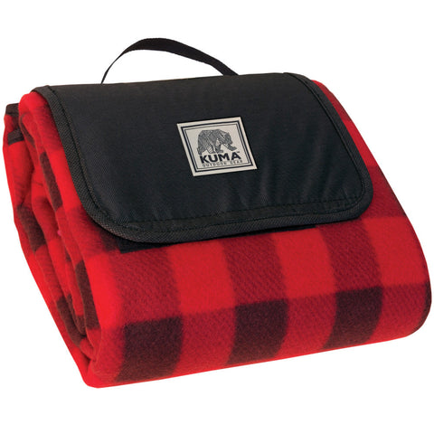 Kuma Outdoor Gear North Bay Picnic Blanket