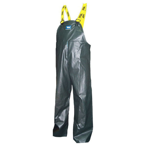 Journeyman Pvc Bib Pants