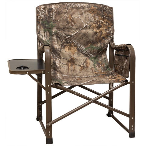 Kuma Outdoor Gear Bear Paws Director's Chair w/ Side Table