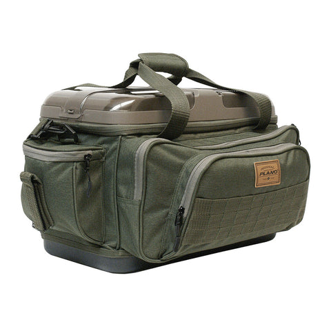 Plano A-Series Quick-Top Tackle Bag
