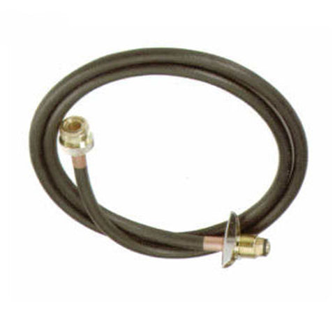 5' POL Appliance Hose