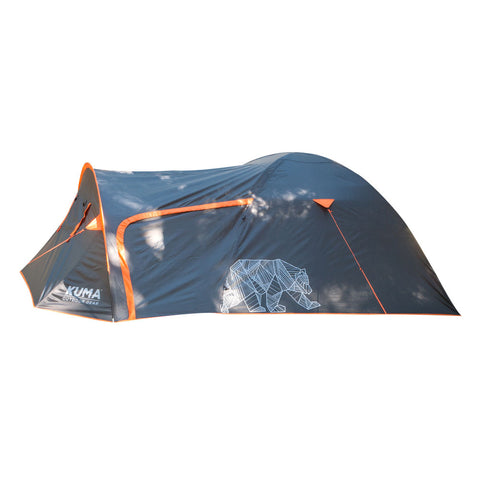 Kuma Bear Den Tents