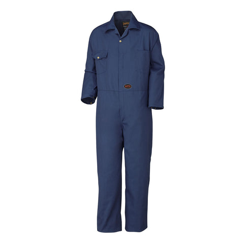 Pioneer Poly/Cotton Coverall