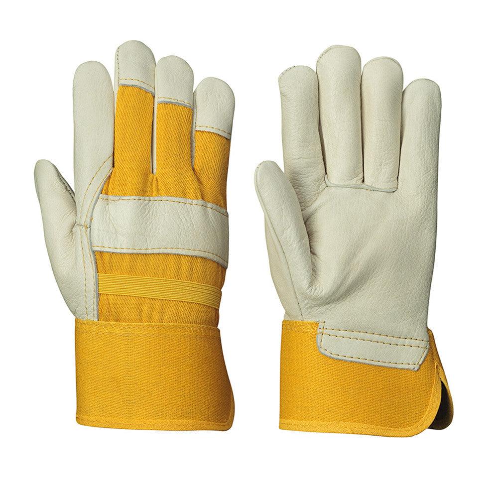 Pioneer Insulated Fitter's Cowgrain Glove