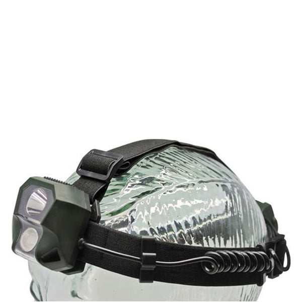 RWD Tak-Lite 250 Headlamp