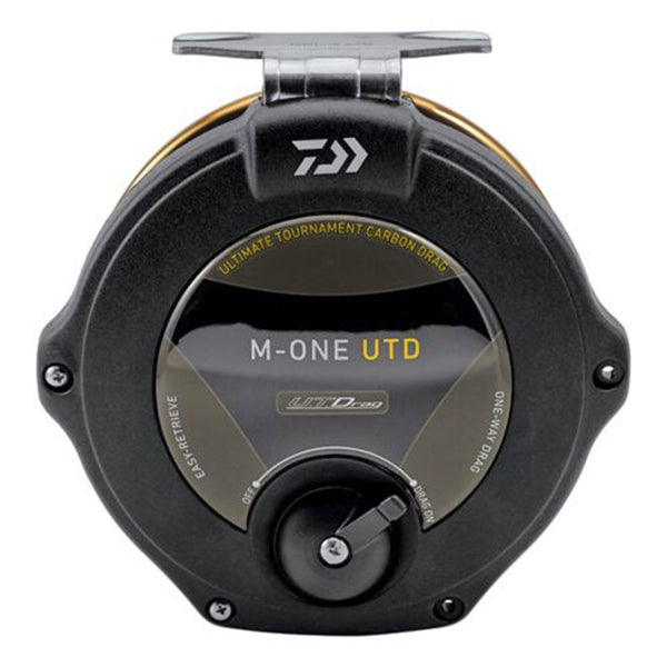 M-One UTD400 Mooching Reel
