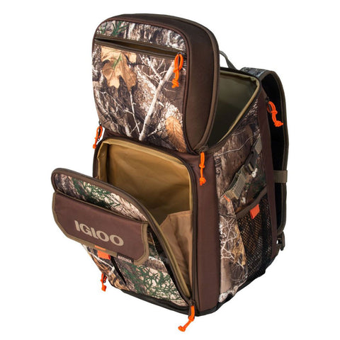Igloo Realtree Gizmo Backpack