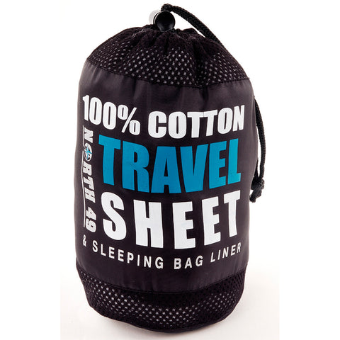 N49 Sleeping Bag Liner/Hostel Bag