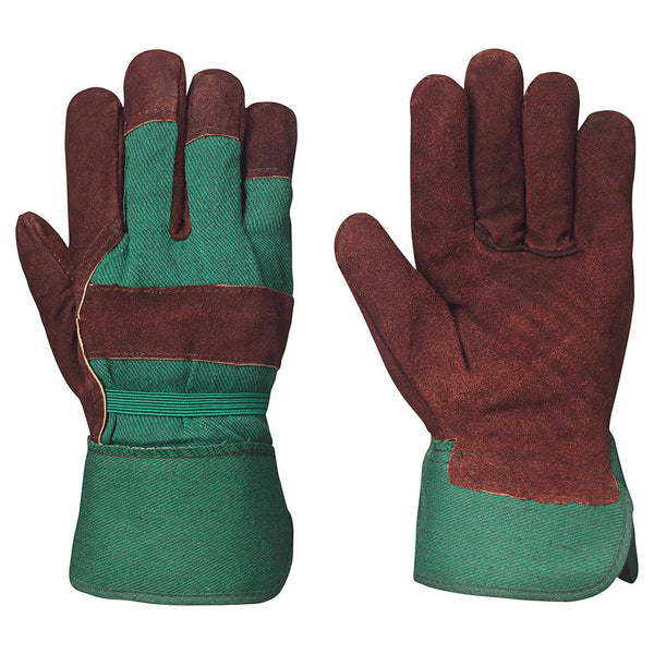 Pioneer Insulated Fitter's Cowsplit Glove