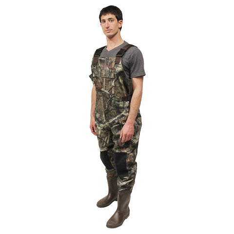 Bushline Insulated Chest Waders