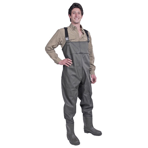 Bushline PVC Chest Waders
