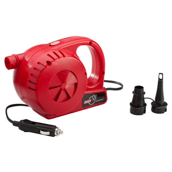 Coleman Quickpump DC 12V with Car Adapter