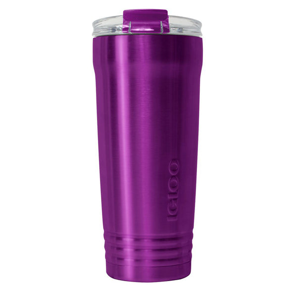 22oz Logan Stainless Steel Vacuum Tumbler