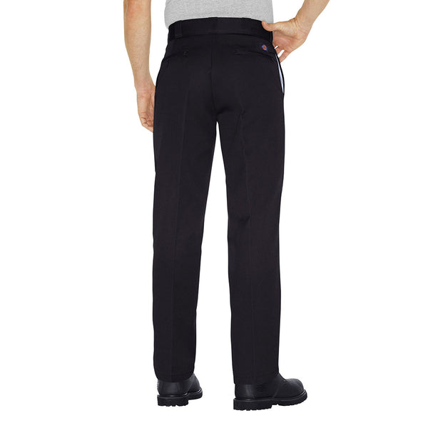 Dickies 874 Black Work Pants